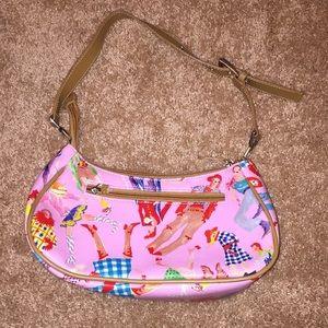Fun shoulder bag